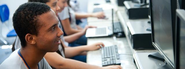 Técnico em Informática para Internet